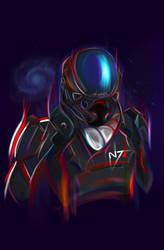 NEON Alec Ryder by Shaya-Fury