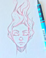 Sketch =] by Shaya-Fury