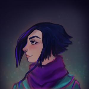 Shaya-Fury's Profile Picture
