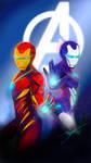 Avenger: Together no matter what