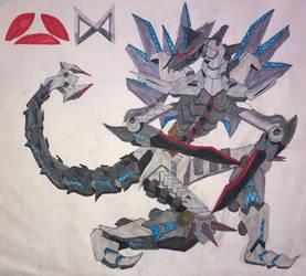 Kicking off Kaijune! Monsterverse Gigan