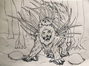 Kaijune #3 Orb Piercer!