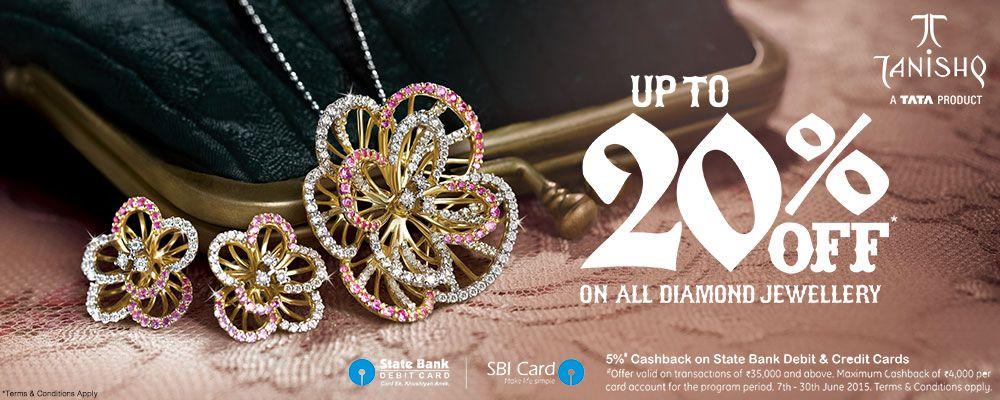 Offers on Diamond Jewellery Online - Tanishq by Sharma1992 ...