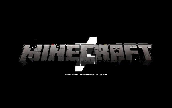 Znalezione obrazy dla zapytania minecraft logo