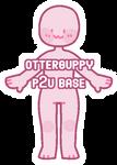 p2u: otter base [50 pts] by otterguppy