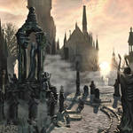 Old Yharnam [DS]