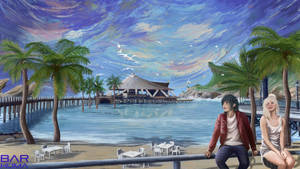 Galdin Quay