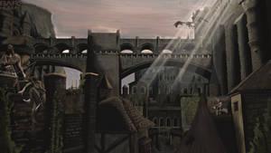 Undead Burg [III] by Bar-Huma