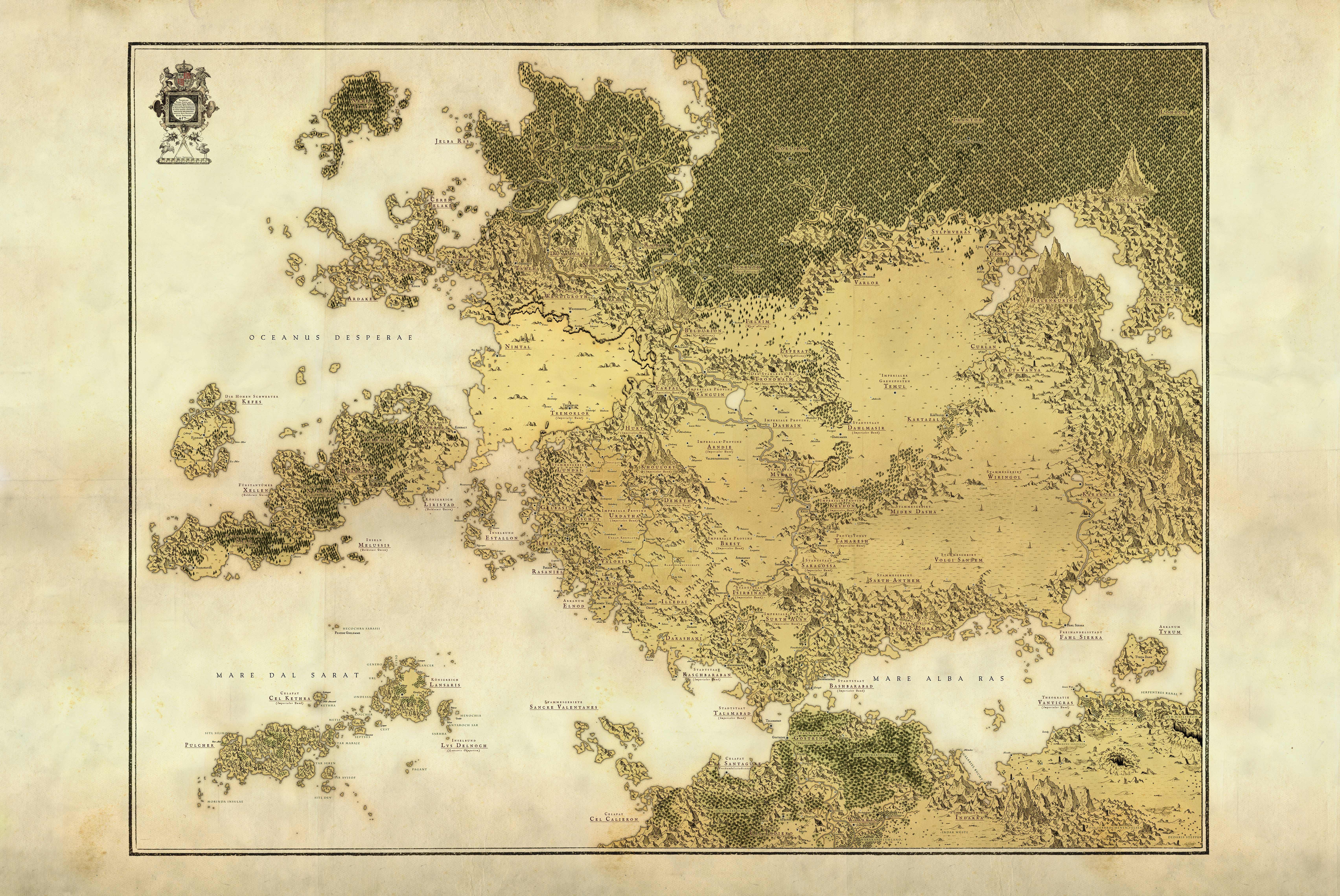 Arden Mapp 2011