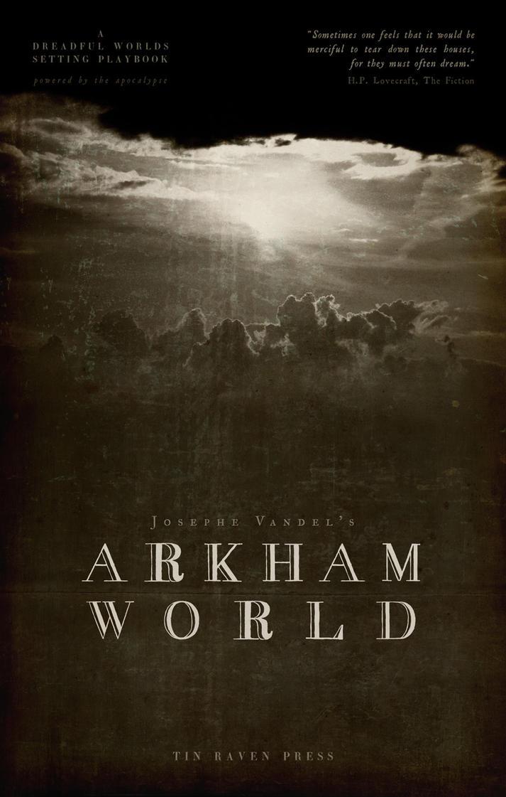 Arkham-World 2 by SchwarzKreuz