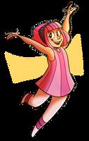 we're dancing! by PookaPookaa