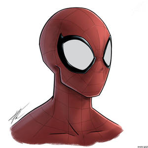 Spider-Man Patrick Brown's Tutorial