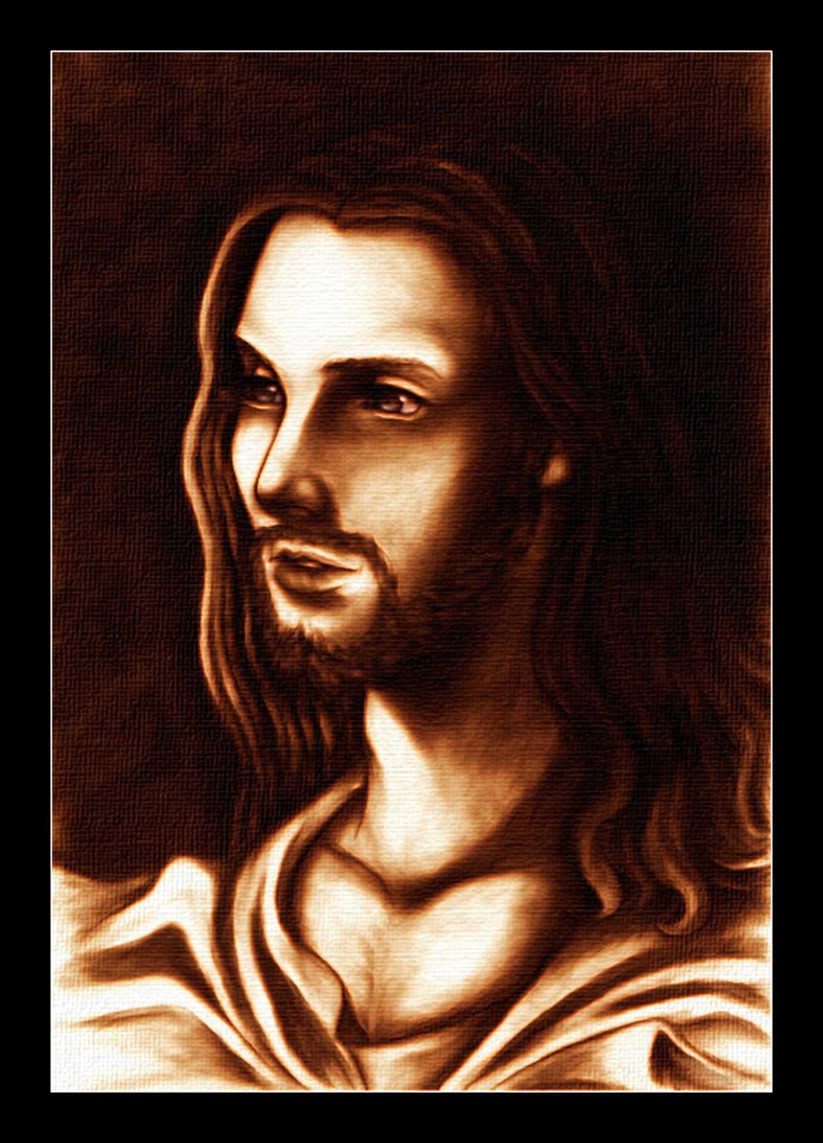 Jesus Christ Is Lord b...