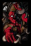 Not Hellboy again