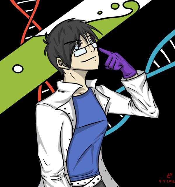 Nerhalst's Profile Picture