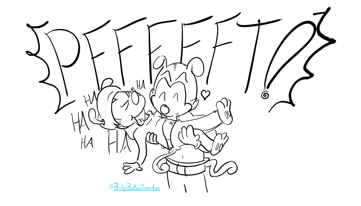 *PFFFFFT!* by BellyButtonBrandon
