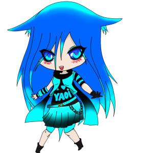 SirinaKitsune's Profile Picture