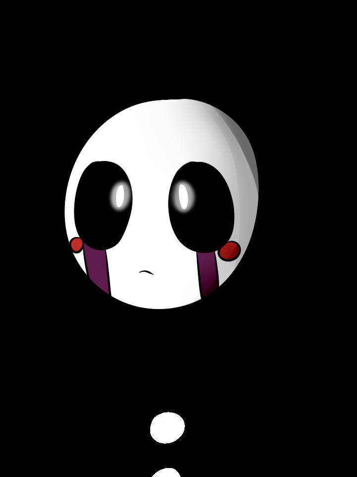 The puppet by xxgreys on deviantart