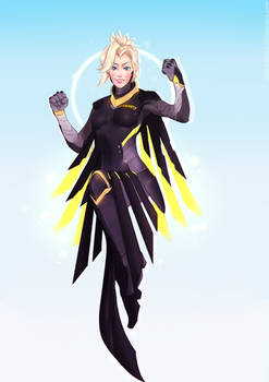 Mercy on duty