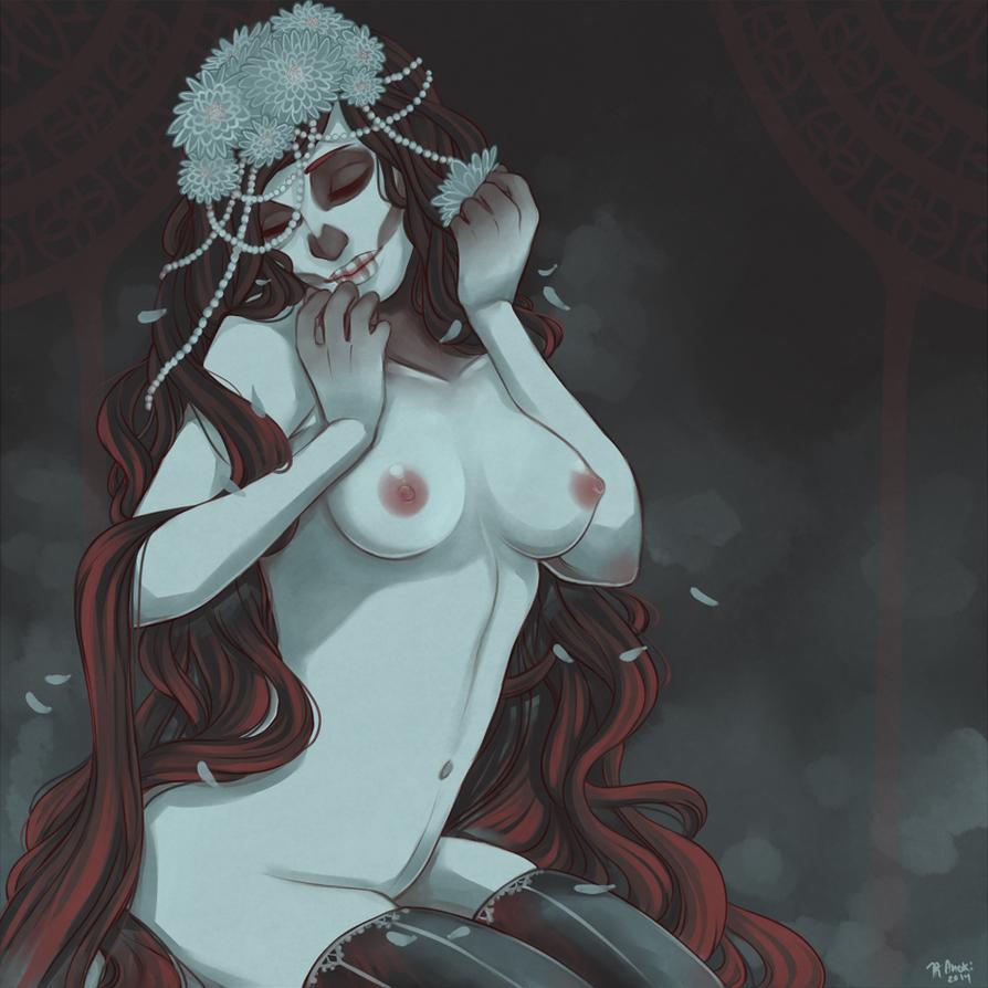 Death #8 by Anoki-Doll