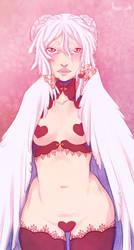 Little Valentine by Anoki-Doll