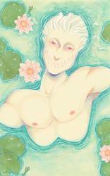Lotus by Anoki-Doll