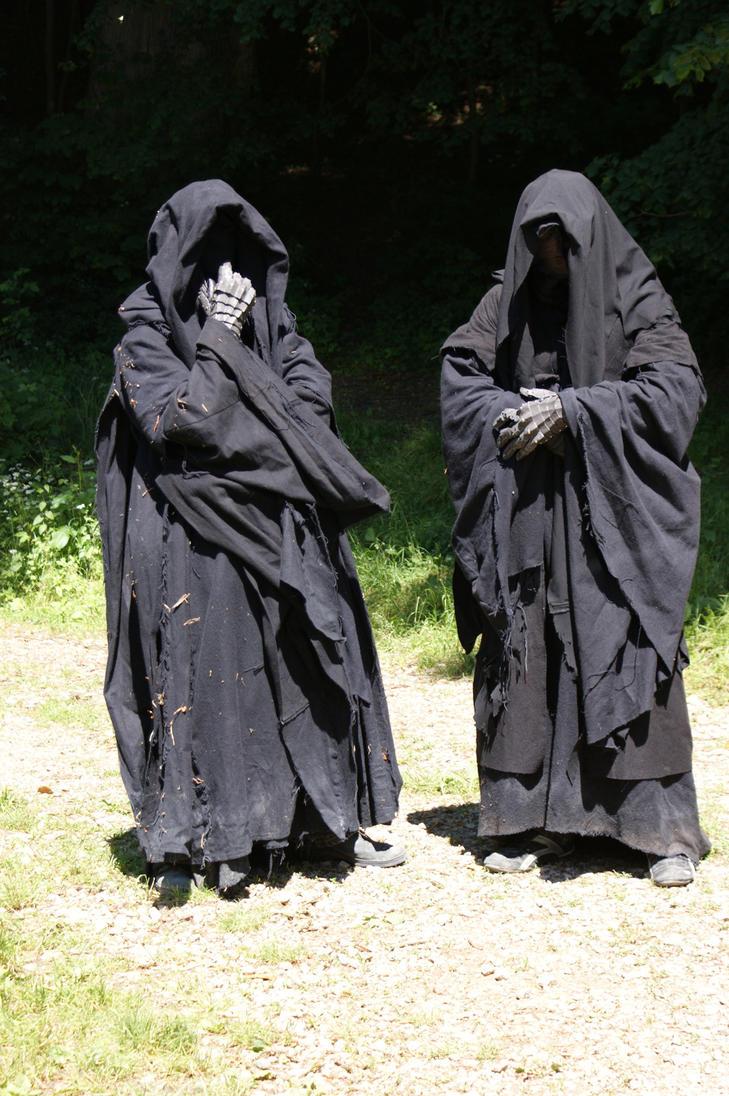 Nazgul Costumes by Esg... Nazgul Costume