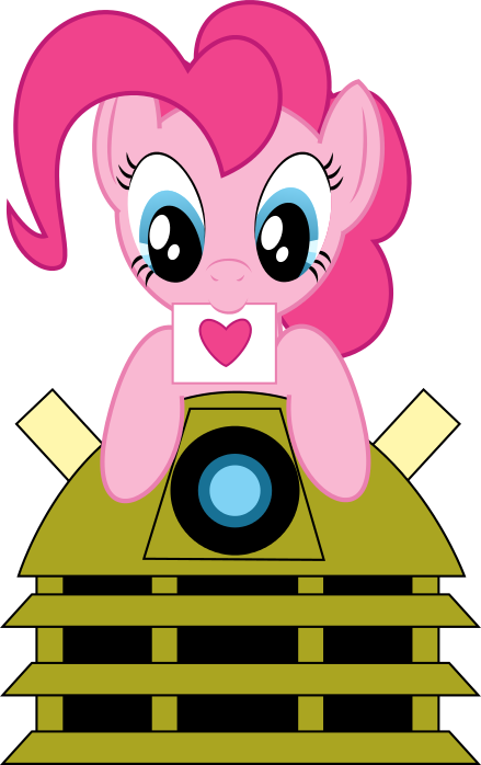 The Colt of Skaro: Hearts and Hooves by Dalekolt