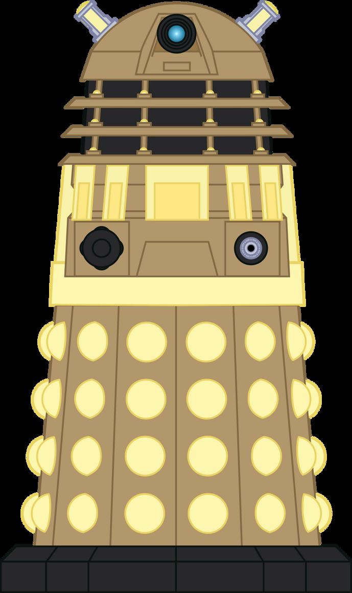 Dalek Kolt by Dalekolt