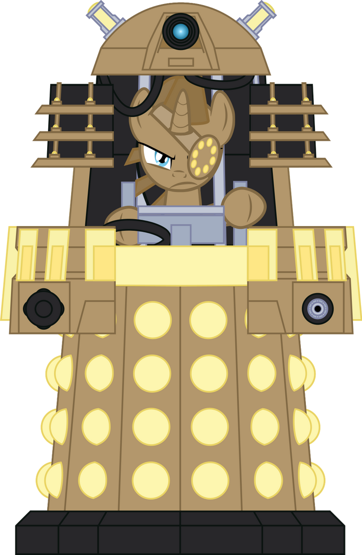 Dalek Kolt's Containment Breach by Dalekolt