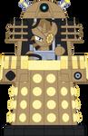 Dalek Kolt's Containment Breach