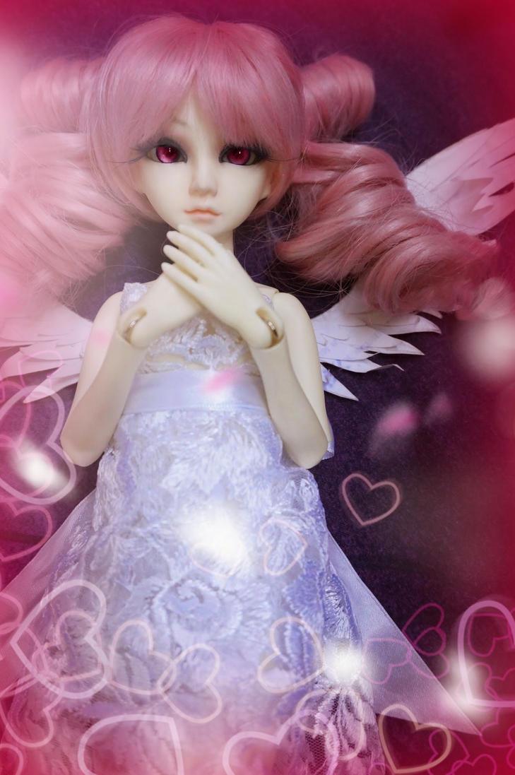 Chibi Mei 3 by Mitriel