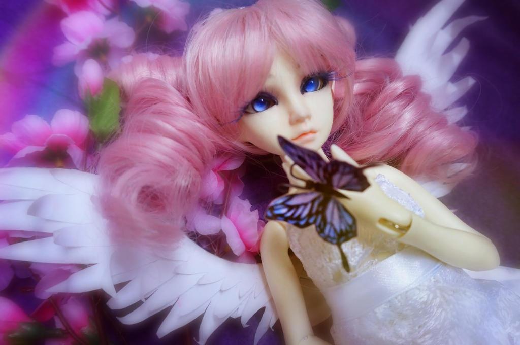 Chibi Mei 4 by Mitriel