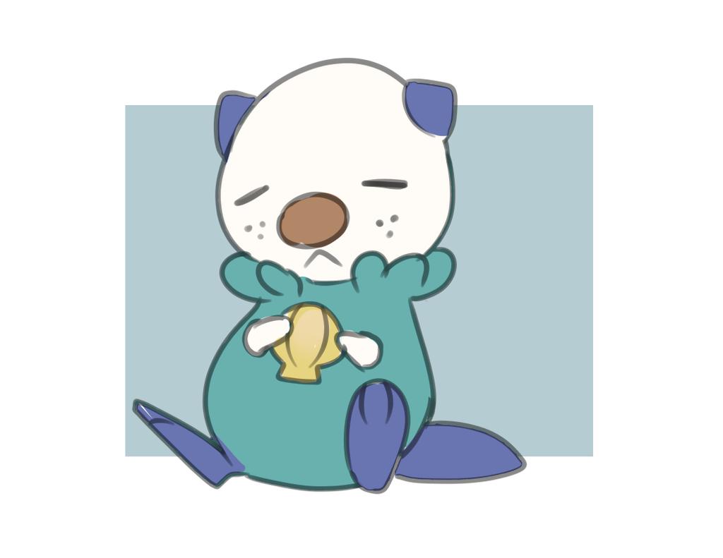 Pokemon Oshawott Images | Pokemon Images