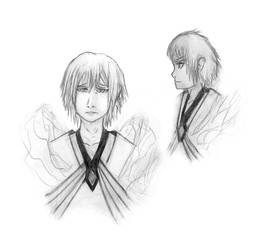 Jiyou Tetsuha - Final Concept