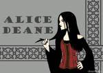 Alice Deane