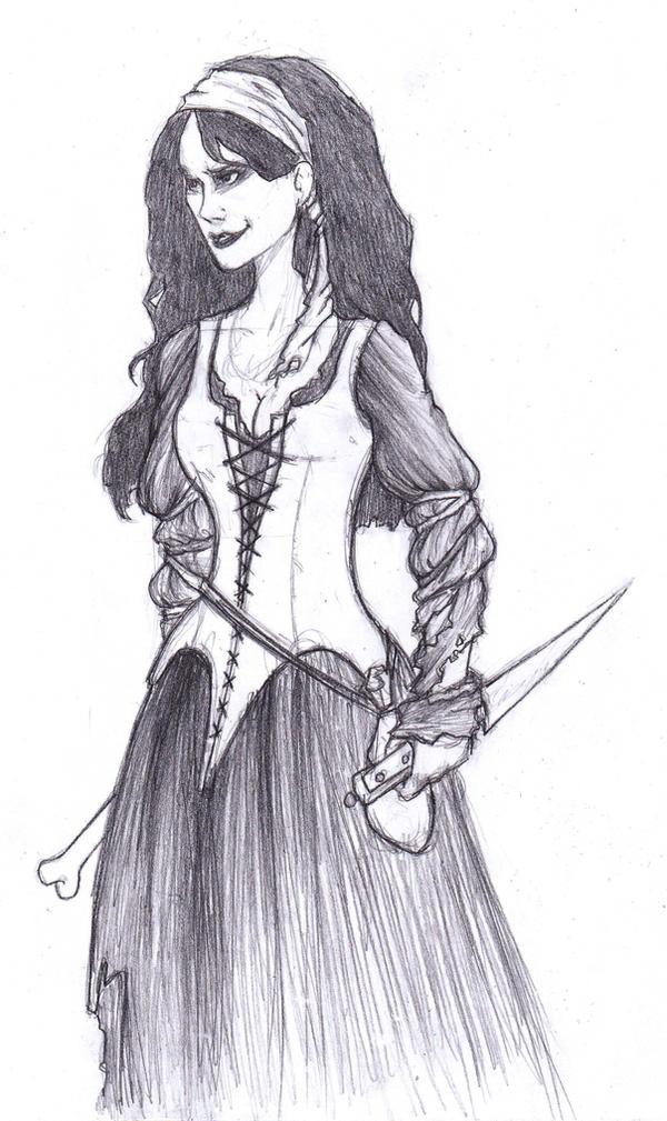 L'aspect des personnages - Page 3 Lizzi_l__osseuse_by_Svanhilde