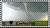 I Love Chasing Stamp by bokujin-geshi