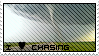I Love Chasing Stamp by bokujin-geshi