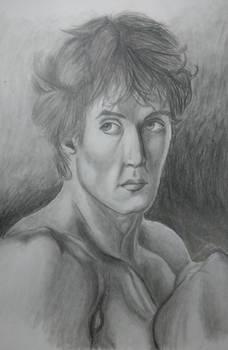 Realismo - sylvester stallone / Rocky Balboa