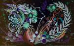 Rebirth - inverted by MapleRose