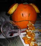 G00 - Pumpkin Haro crack XD