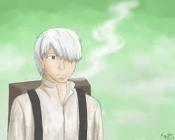 Ginko by MapleRose