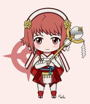 Sakura Nendoroid