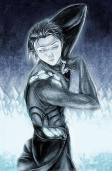 Eros - Yuri!!! on ICE