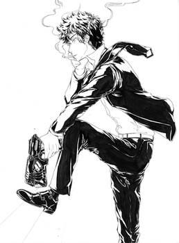 (Psycho-Pass) Kogami Shinya