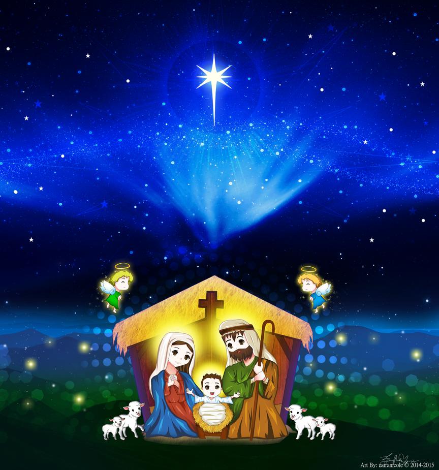 Merry Chirstmas by zairanicole