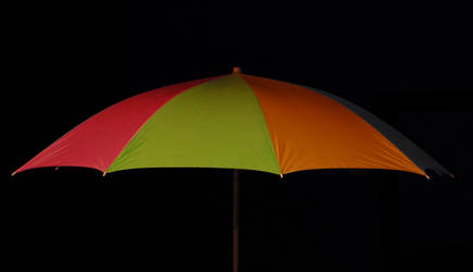 Umbrella by justhavingfun