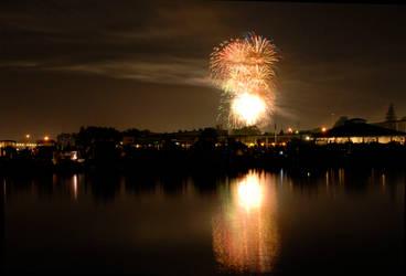 Fireworks 1 by justhavingfun