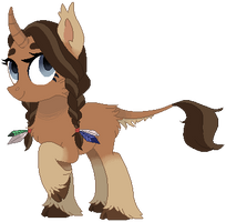 Pony Adopt [closed] by cottoncandydeer